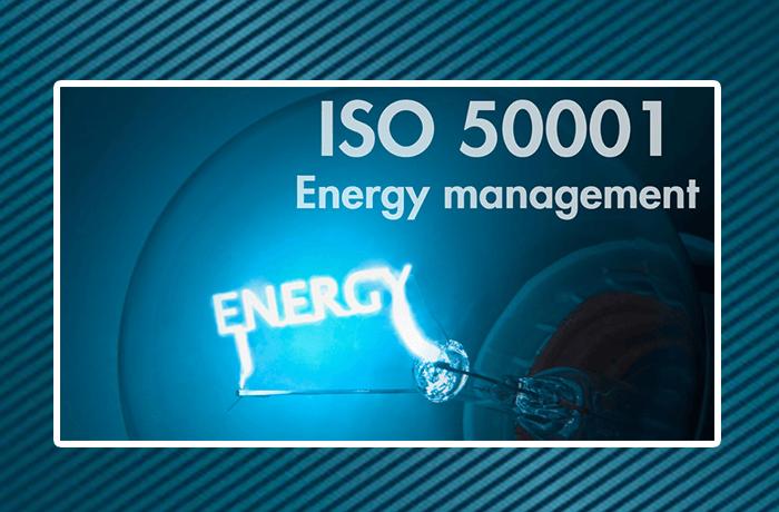 ISO 50001:2011 Enerji Yönetim Sistemi